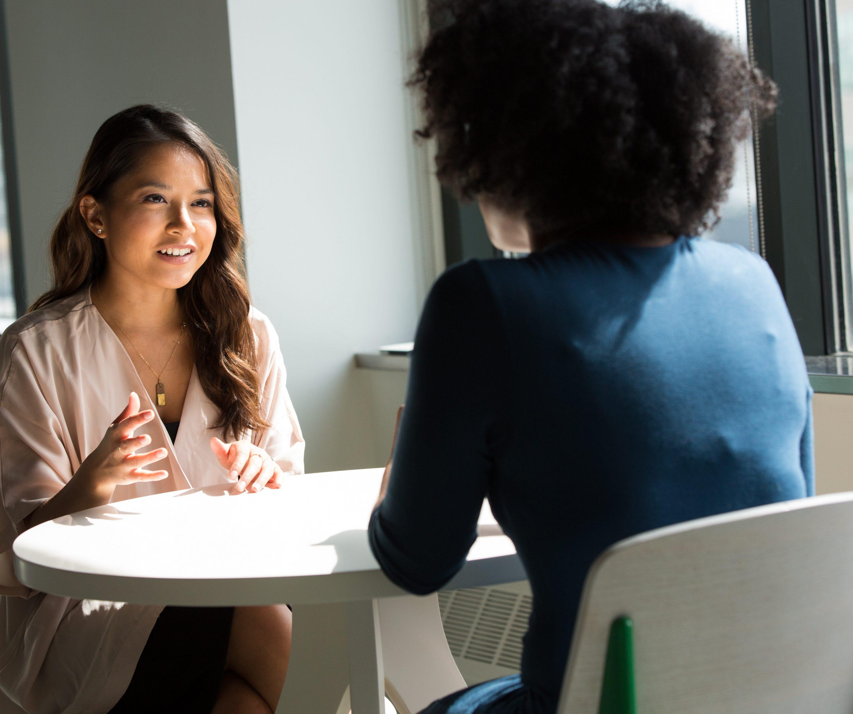 Assessment, women, interviewing, hiring