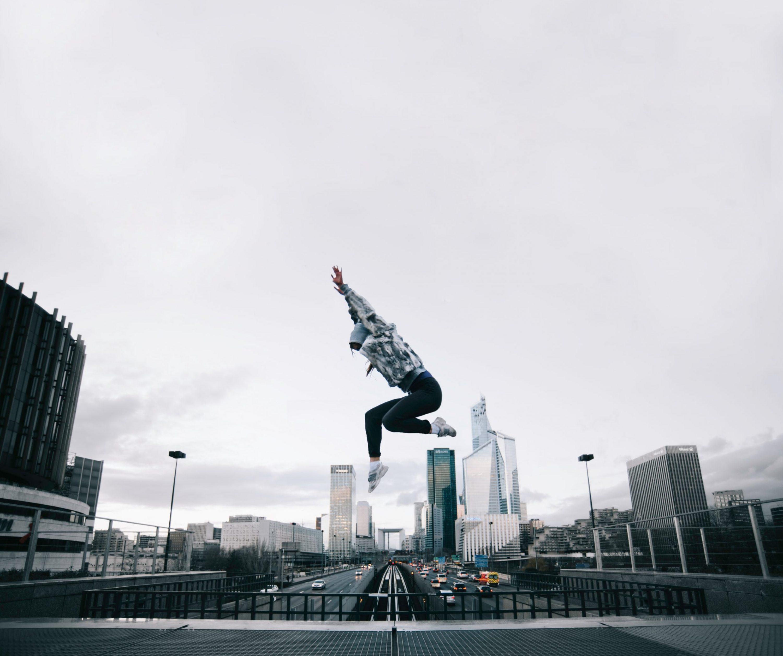 jump urban